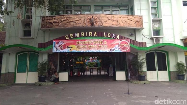 Wisata Di Bangga Loka Zoo, Cocok Untuk Liburan 17 Agustus