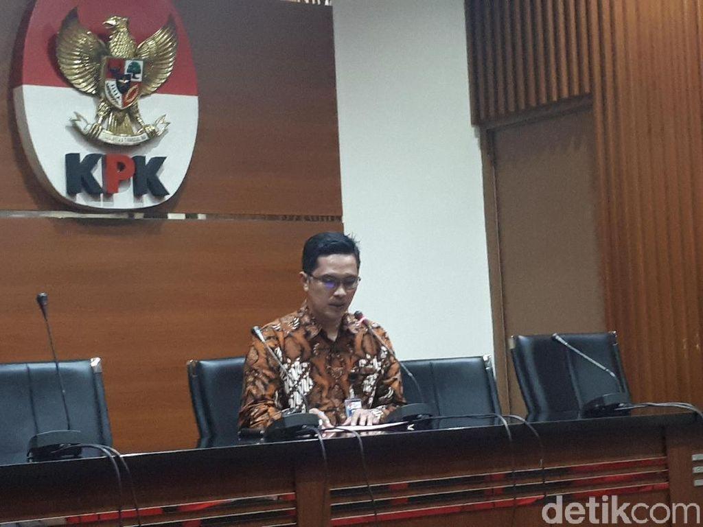 Video: Penjelasan KPK soal OTT Pejabat Kementerian PUPR