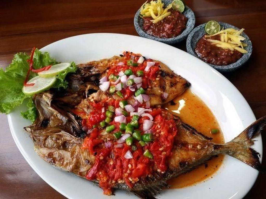 5 Bumbu Ikan Bakar Nila, Racikan Mana yang Kamu Suka?