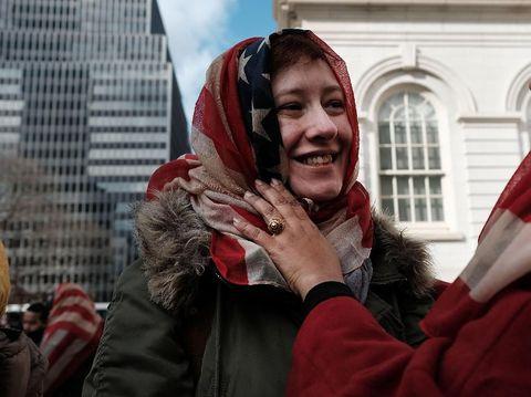 Jelang World Hijab Day, Hijabers Ini Ajak Wanita Coba Berhijab 24 Jam