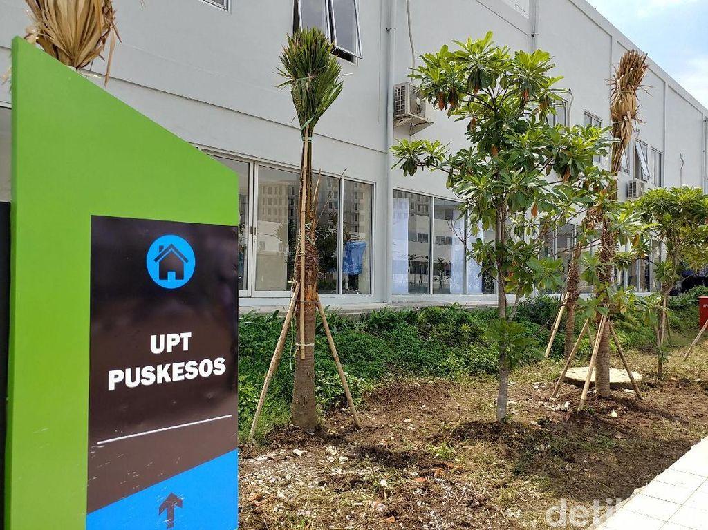 Pemkot Bandung Siapkan Rp 10 M untuk Rumah Singgah Gelandangan