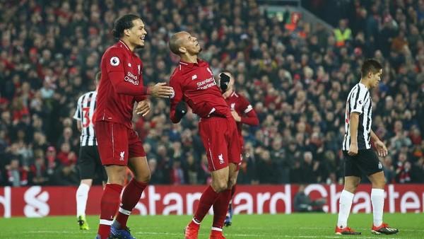 Setiap Pertandingan adalah Final untuk Liverpool