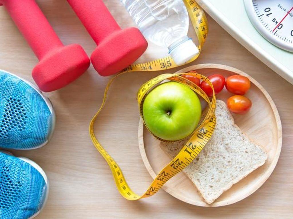 Rutin Konsumsi 5 Makanan Enak Ini Bisa Turunkan Berat Badan