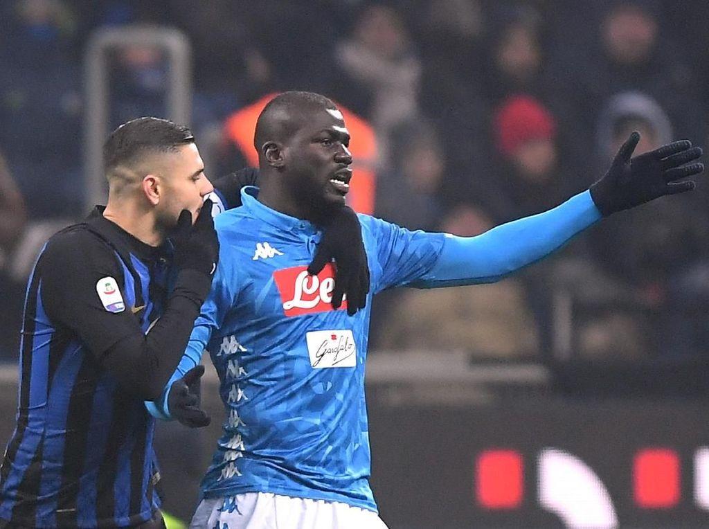 Kecewanya Icardi Lihat Tingkah Fans Inter