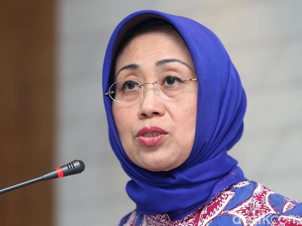 Ombudsman Harap Fraksi Lain Ikuti Golkar Cabut Dukungan RUU Ketahanan Keluarga
