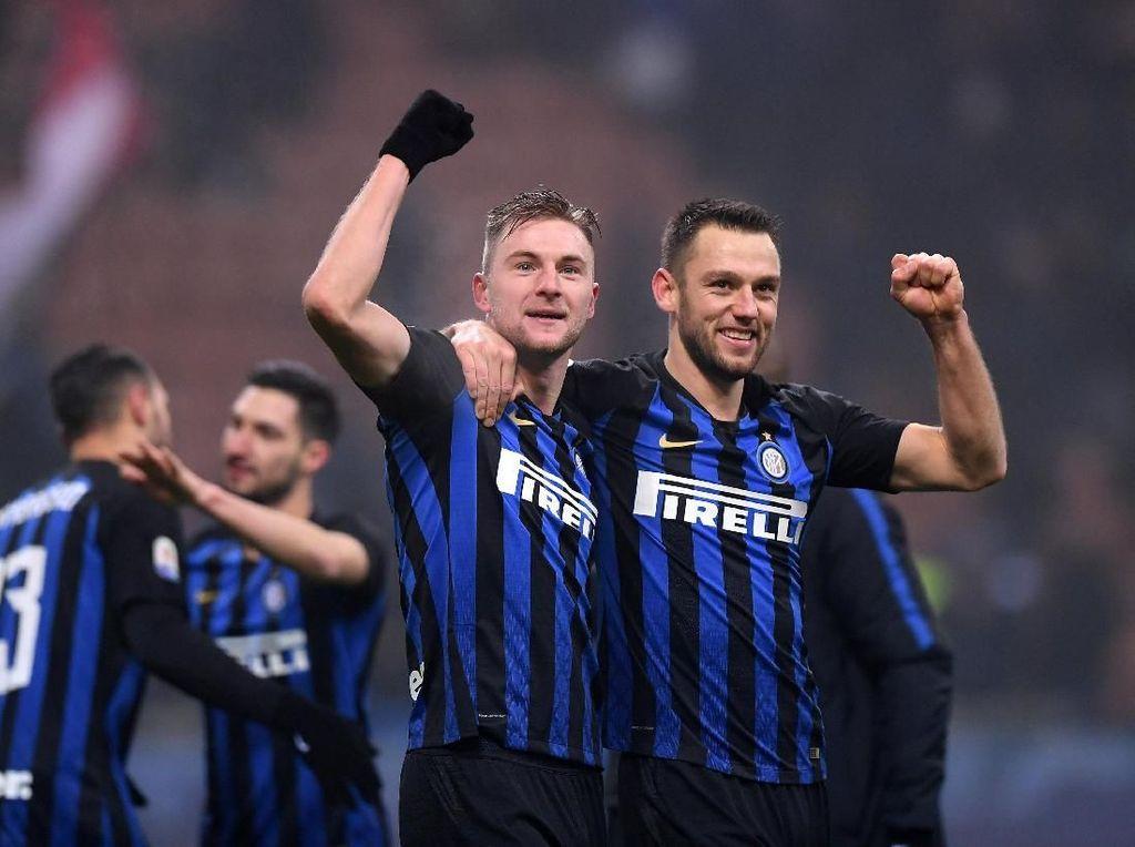 Kemenangan Dramatis Inter di Meazza