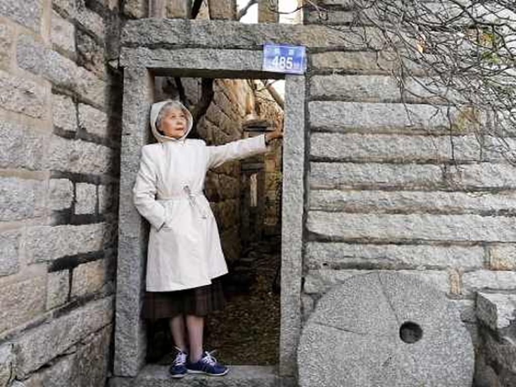 Ini Nenek 73 Tahun yang Keliling Dunia Sendirian, Bikin Millennial Salut