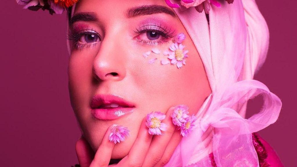 Cantiknya Youtuber Tasya Farasya Saat Pakai Hijab, Banjir Pujian Netizen
