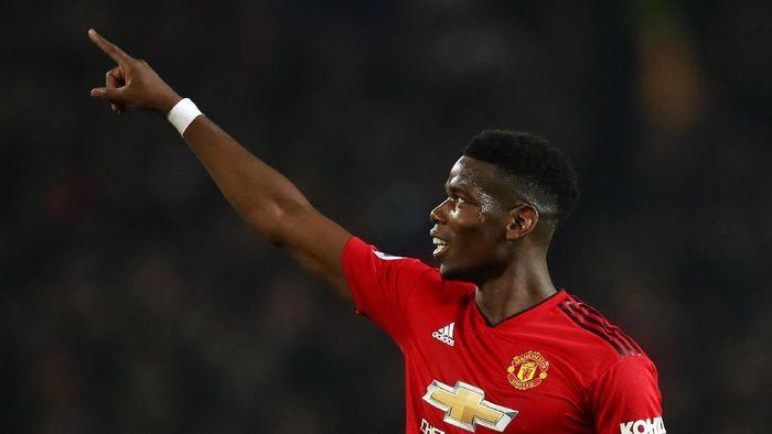 Hasil Positif Berhasil Diraih Manchester United Kala Menjamu West Ham United Pada Lanjutan Premier League