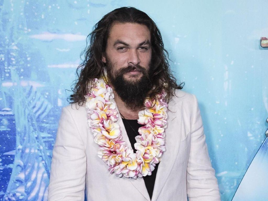 Rencana Spinoff Aquaman Dibuat Horor