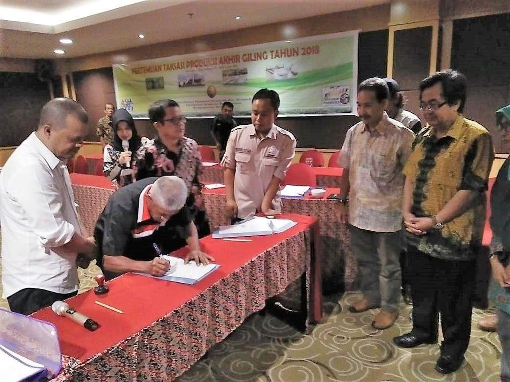 Kemitraan Petani dan Industri Jadi Solusi Pengembangan Kapas