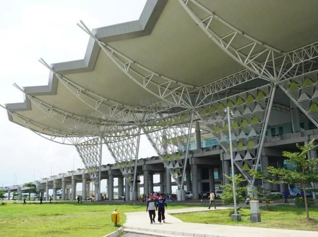 Koperasi PNS Jabar Beli Saham Bandara Kertajati