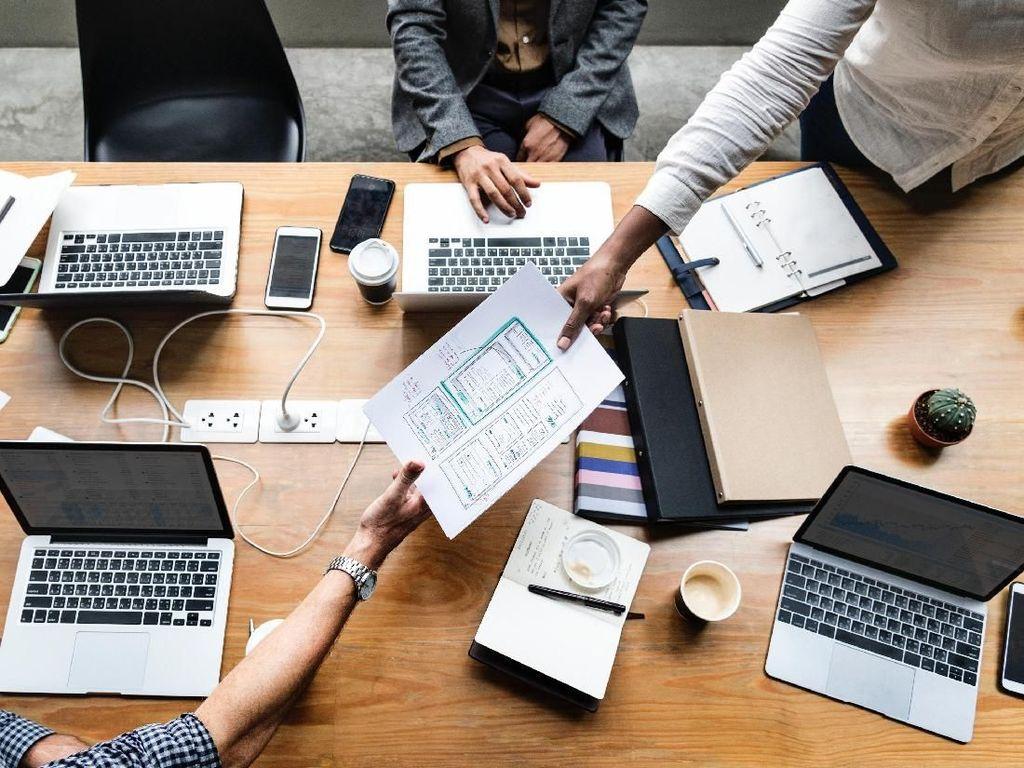 Mau Buat Startup? Simak 5 Hal yang Perlu Diketahui Saat Mulai Bisnis