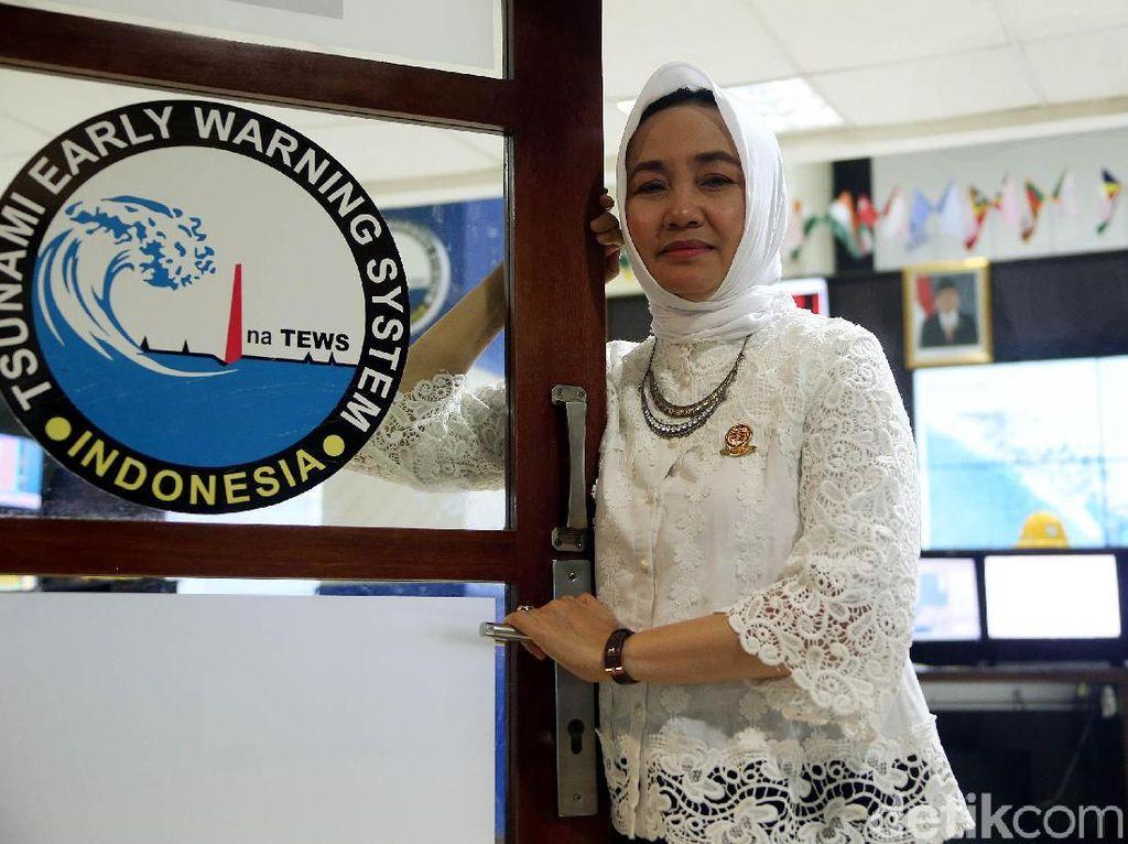 Tonton Sekarang! Kepala BMKG Bicara Negeri Darurat Tsunami