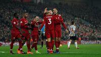 Liverpool Cukup Bagus untuk Menangi Gelar Juara