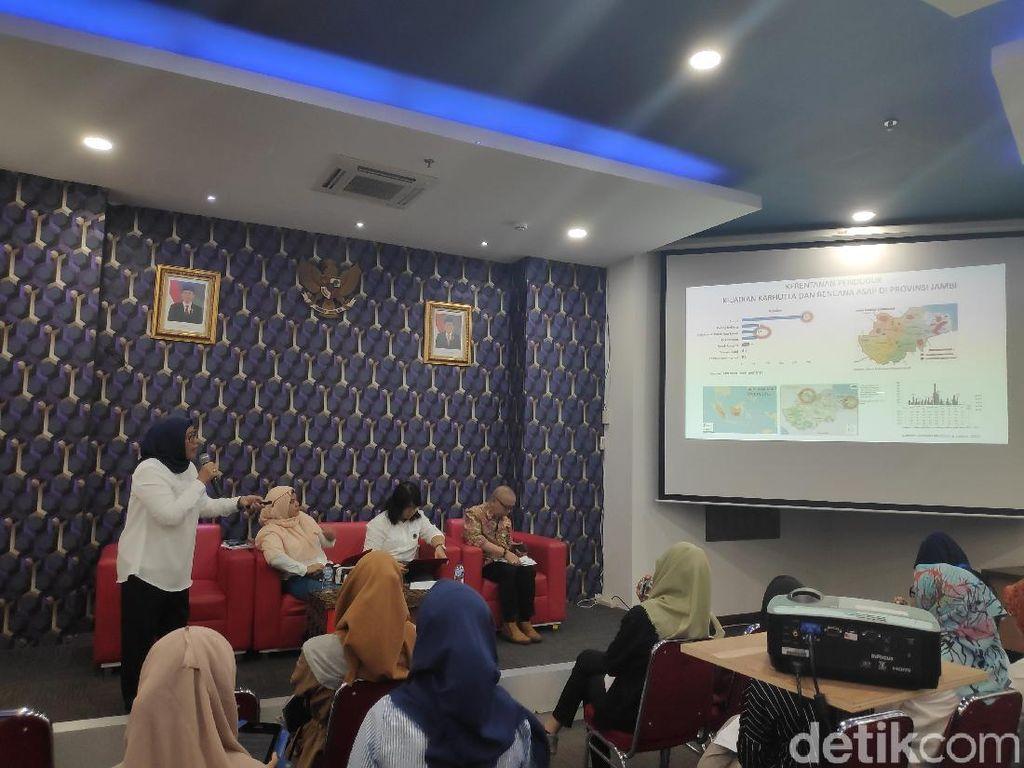 LIPI Nilai Warga Medan Lebih Siap Hadapi Banjir Ketimbang Surabaya