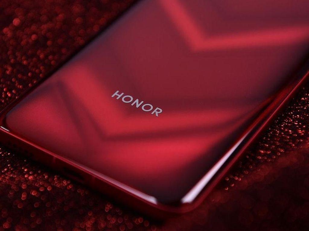 Honor 20 Pro Siap Menggebrak dengan Spek Gahar