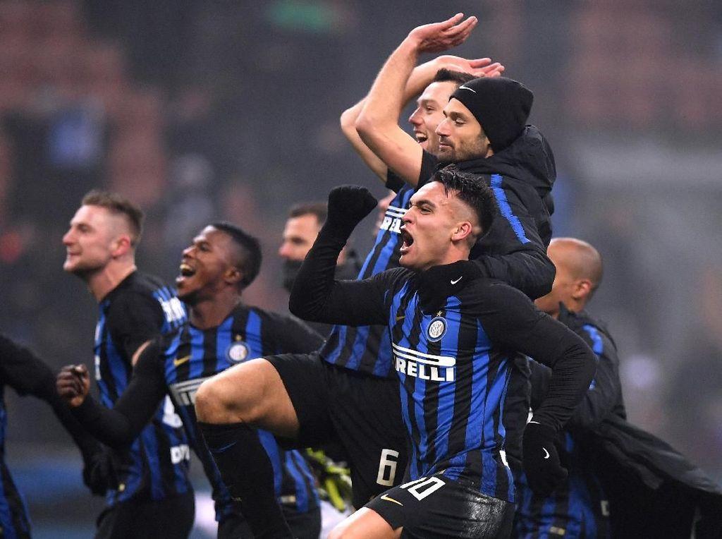 Spalletti: Tunjukkan Jati Dirimu, Inter