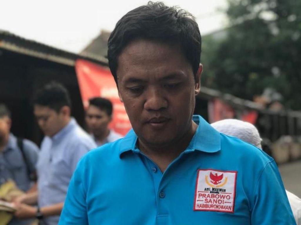 Habiburokhman: Prabowo-Sandiaga Siap Lahir-Batin Jalani Debat Capres 2019