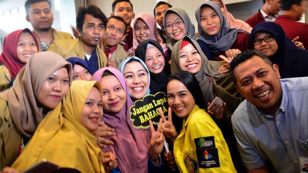 Beasiswa Karawang Cerdas untuk yang Berprestasi