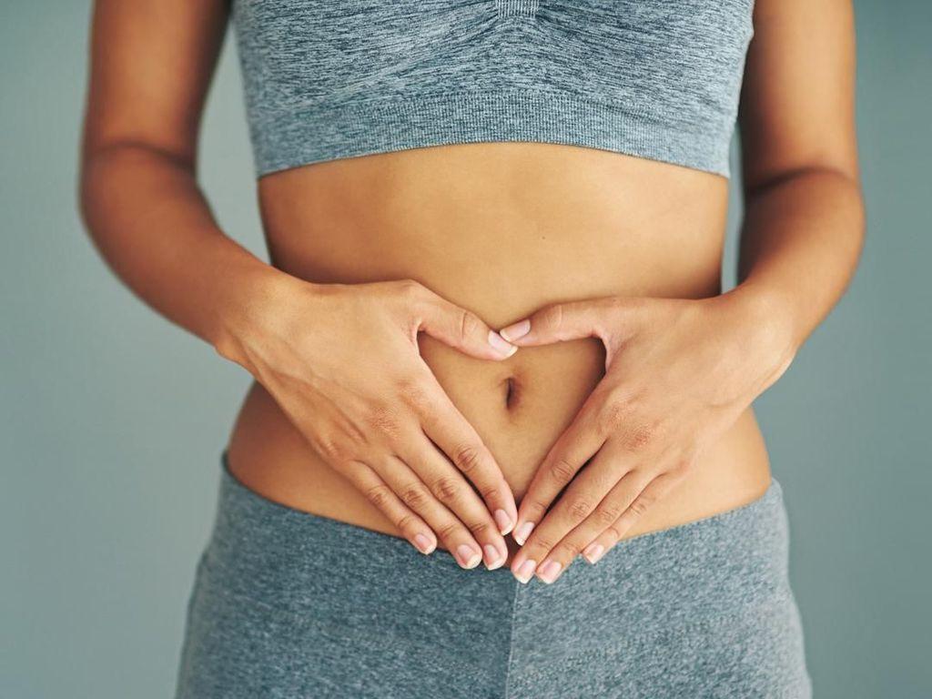 5 Cara Menghilangkan Perut Buncit Bagi yang Malas Olahraga