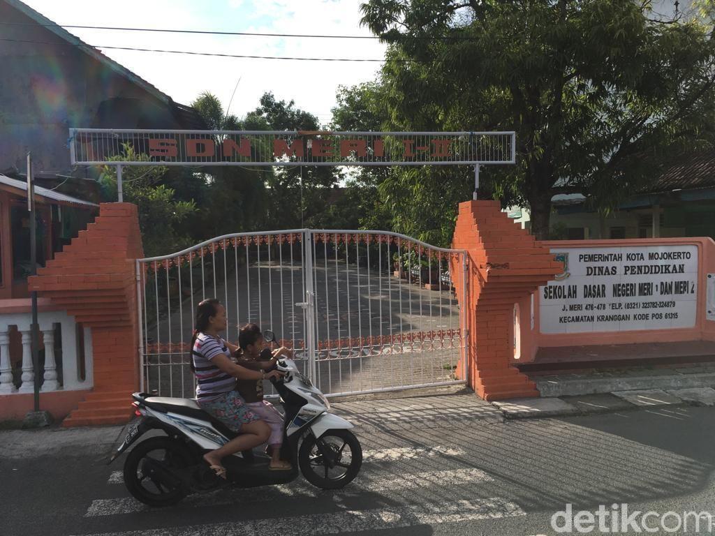 Sengketa, 13 SD Negeri di Kota Mojokerto Belum Kantongi Sertifikat
