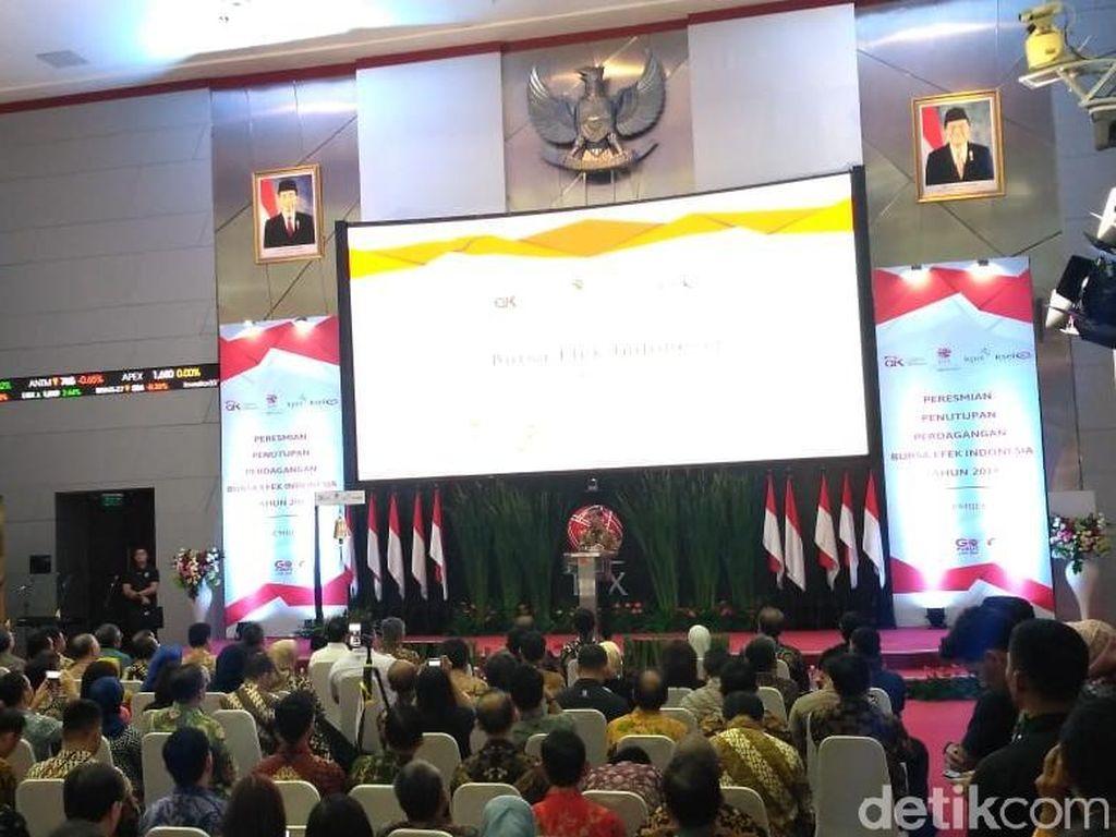Jokowi Bicara Babak Baru Ekonomi RI