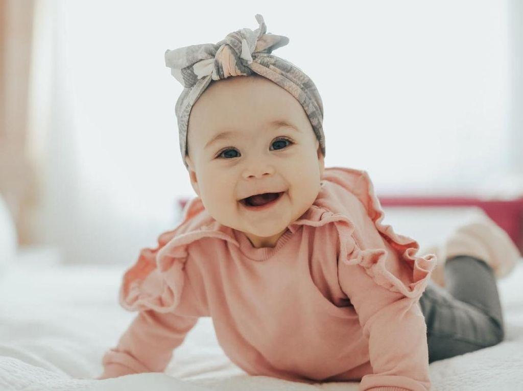 40 Nama Bayi Laki-laki yang Cocok Diberikan untuk Anak Perempuan