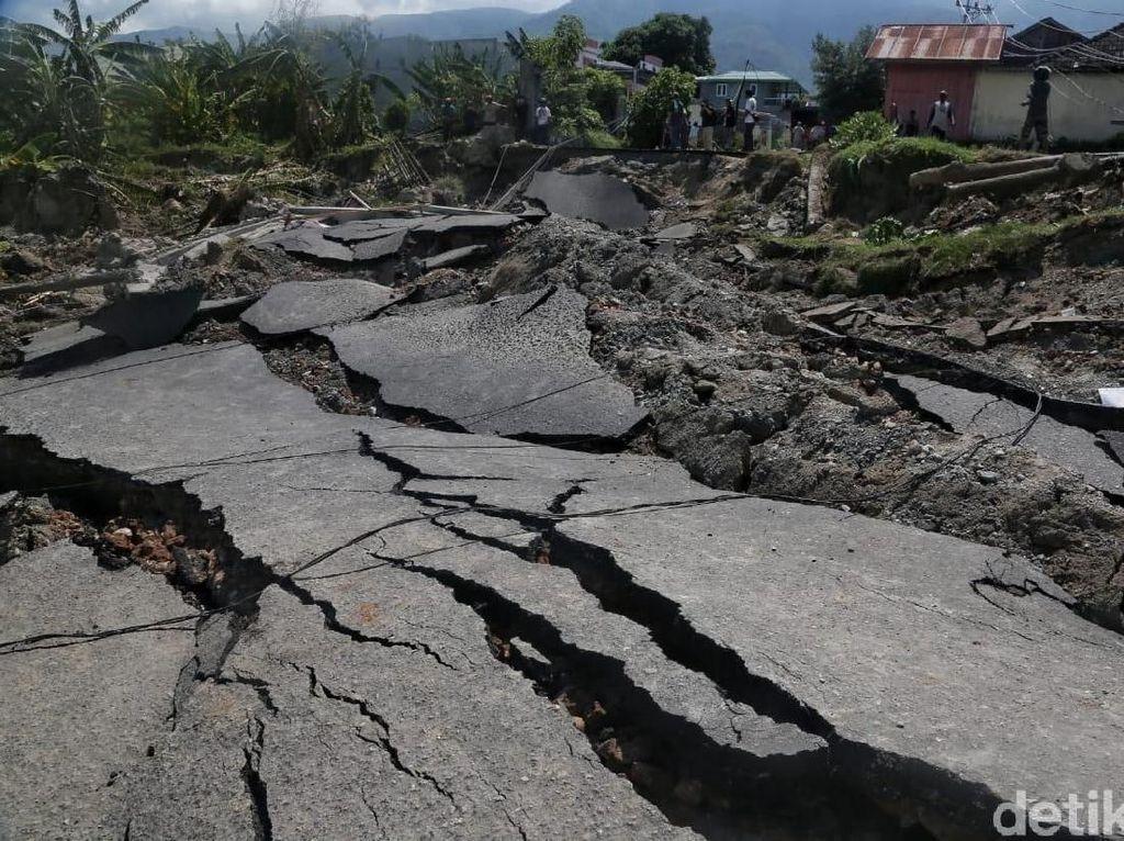 Sudah Didiskon, Hotel di Daerah Bencana Tetap Sepi