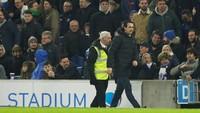 Botol yang Ditendang Emery Berbalik Menjadi Dakwaan FA
