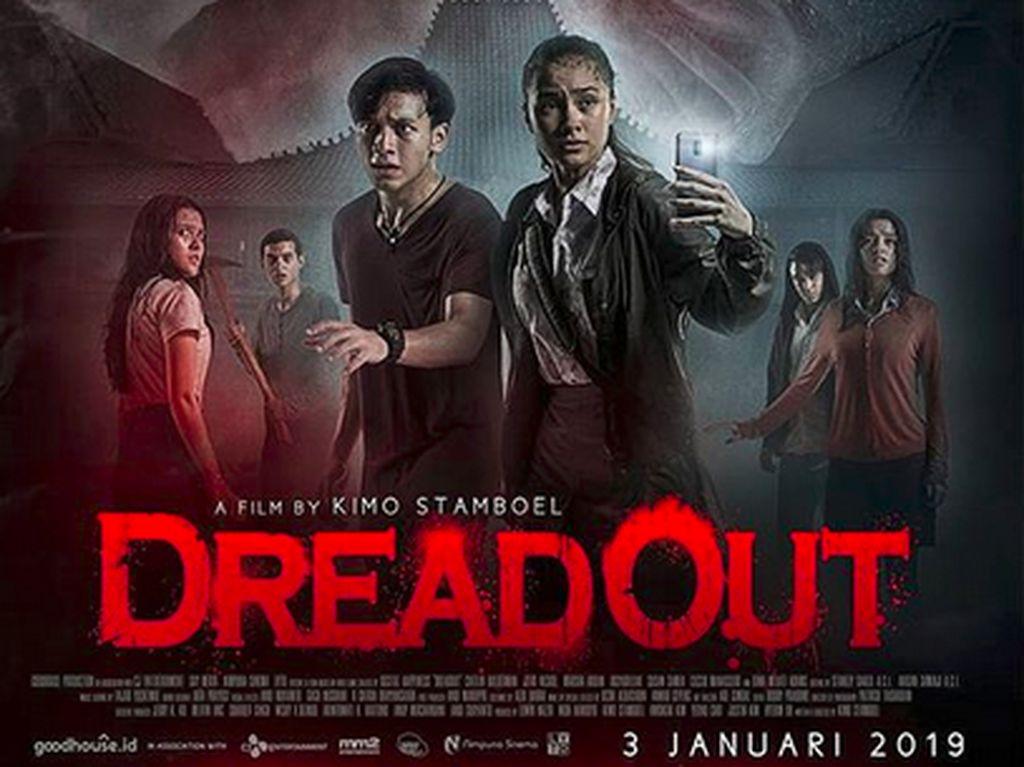Film Pilihan Akhir Pekan