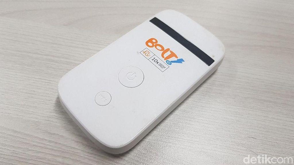 Kamu Pelanggan Bolt Home dan 4G LTE? Ada Info Penting Nih