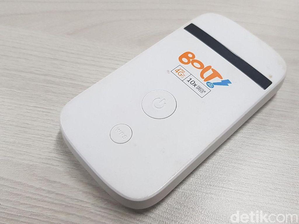 Lebih dari 4.000 Pelanggan Sudah Lakukan Refund Bolt