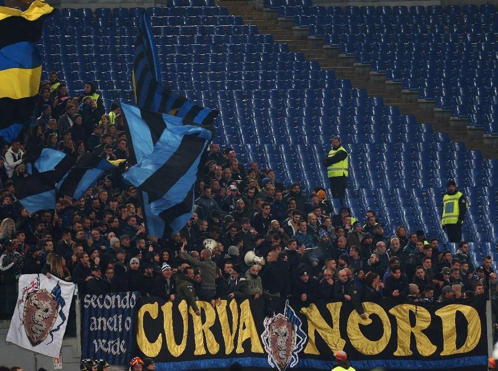Inter ke Suporter: Yang Tidak Paham Sejarah Klub, Jangan Ikut Kami