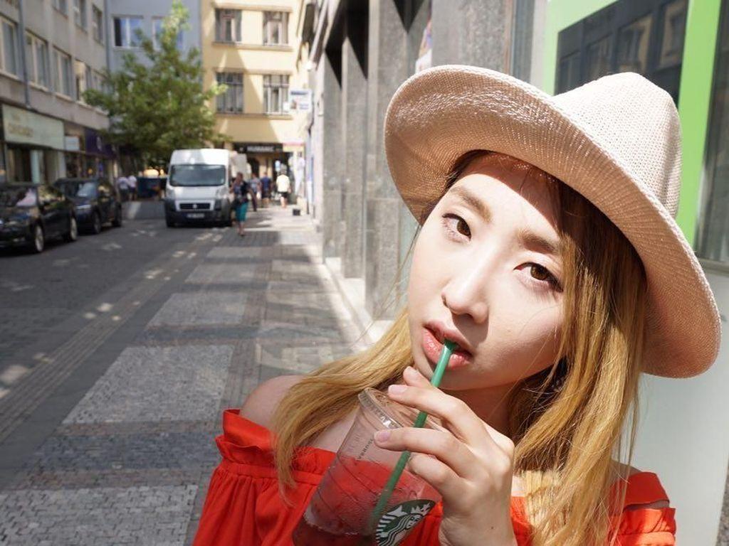 Minzy Bicara soal Kemungkinan Reuni 2NE1