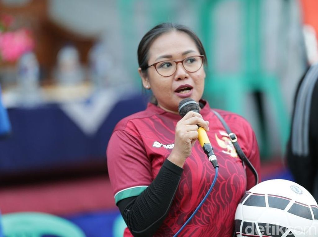 Usai Blak-blakan Pengaturan Skor di Mata Najwa, Lasmi Kerap Diteror