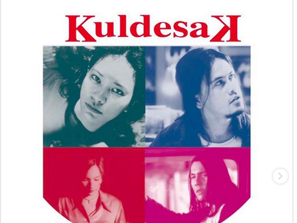 20 Tahun Perayaan Kuldesak, Tayang Lagi di Bioskop 30 Desember