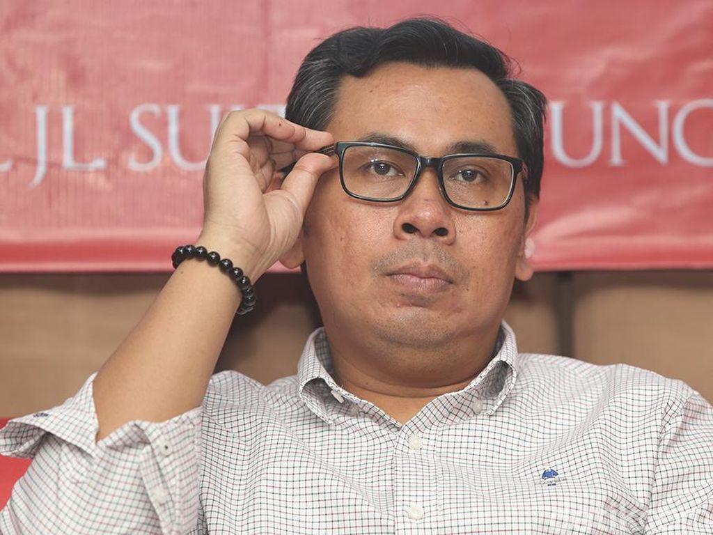 Stafsus Sri Mulyani Luruskan Ustaz Tengku Zul soal Singapura Krisis