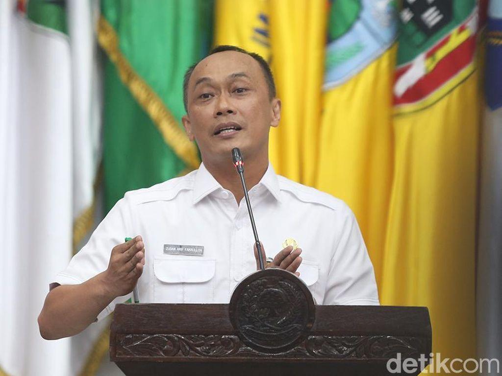 Korpri Berharap Diajak Duduk Bareng Bahas TNI Isi Jabatan Sipil