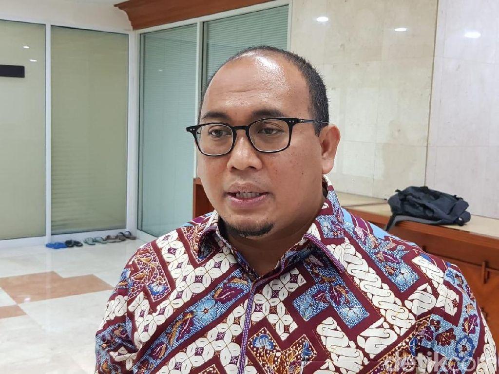 Tanggapi Surat SBY, BPN: Hal Wajar Sebagai Negarawan