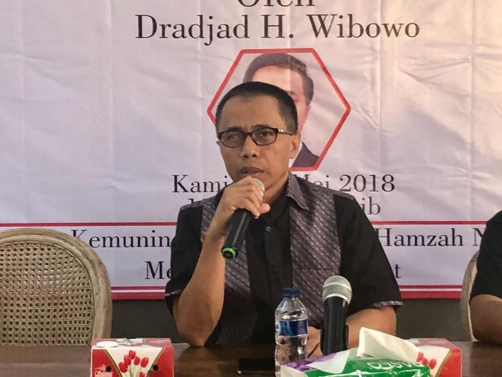 PAN Anggap Tim Pakar Polhukam yang Kaji Aktivitas Amien Rais Represif