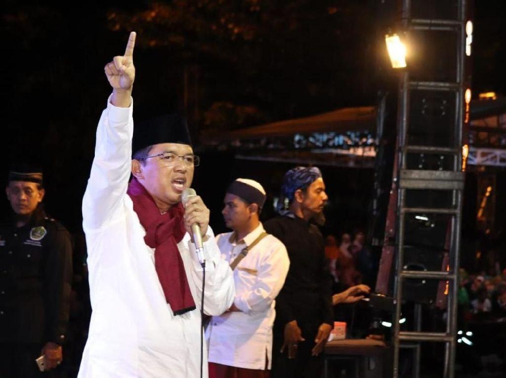 Timses Jokowi-Maruf Ajak Kaum Milenial Redam Isu Radikalisme