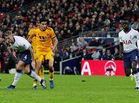 Link Live Streaming Tottenham Hotspur Vs Wolverhampton
