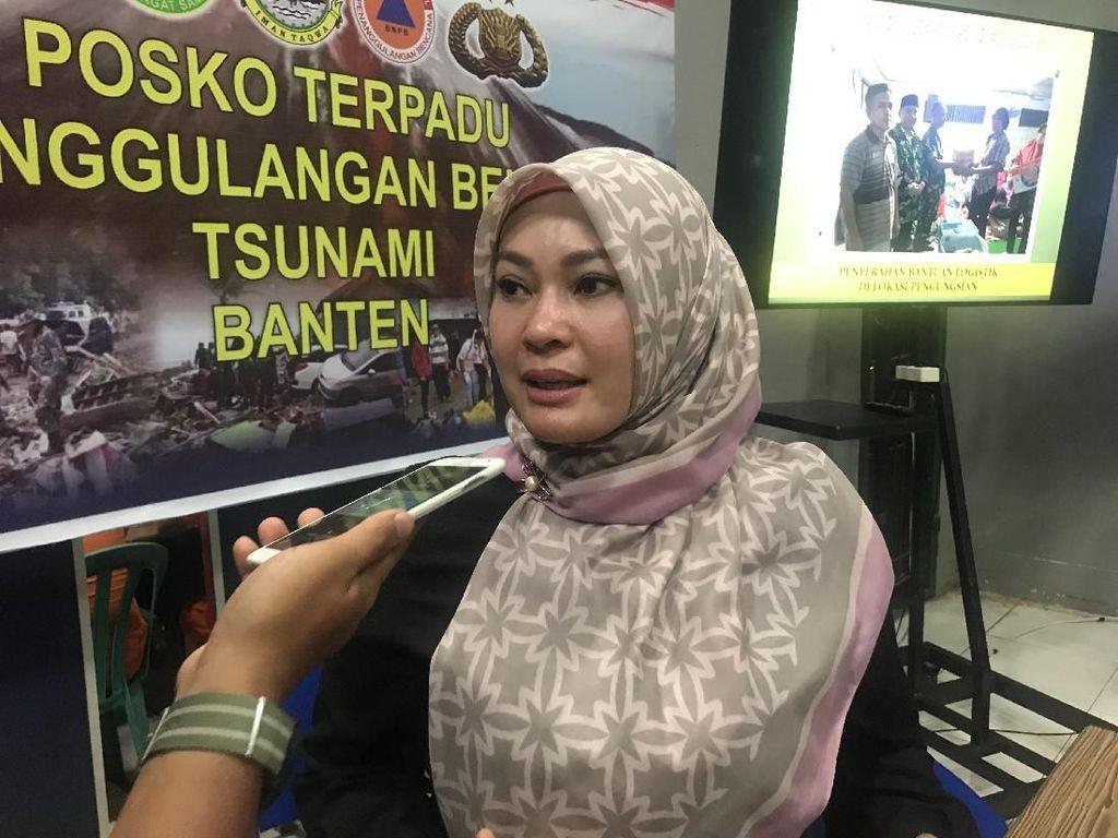 Guru Honorer Tinggal di WC SD, Bupati Pandeglang: Marah Saya Sama Camatnya!
