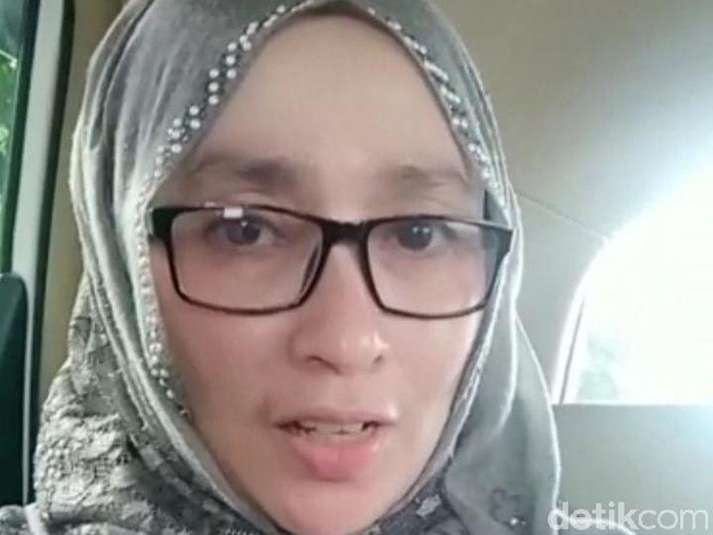 Muncul Lewat Video, Firza Husein Bantah Punya Akun Medsos