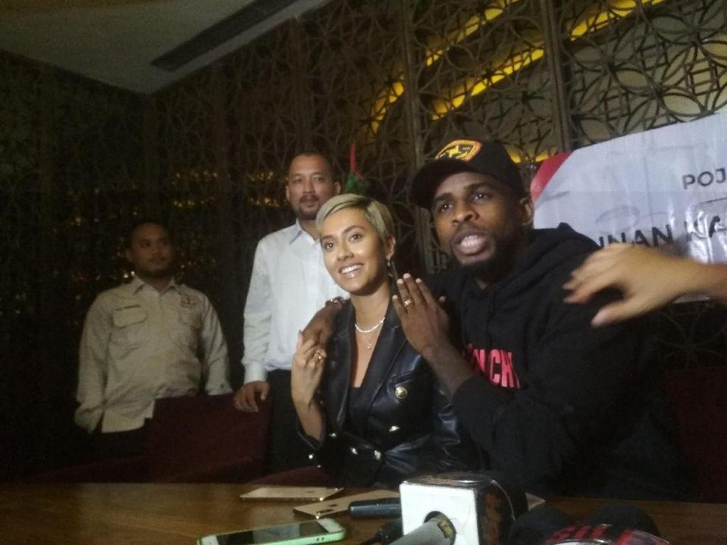 Kepincut Greg Nwokolo, Kimmy Jayanti: Jangan Lihat dari Luarnya Saja!