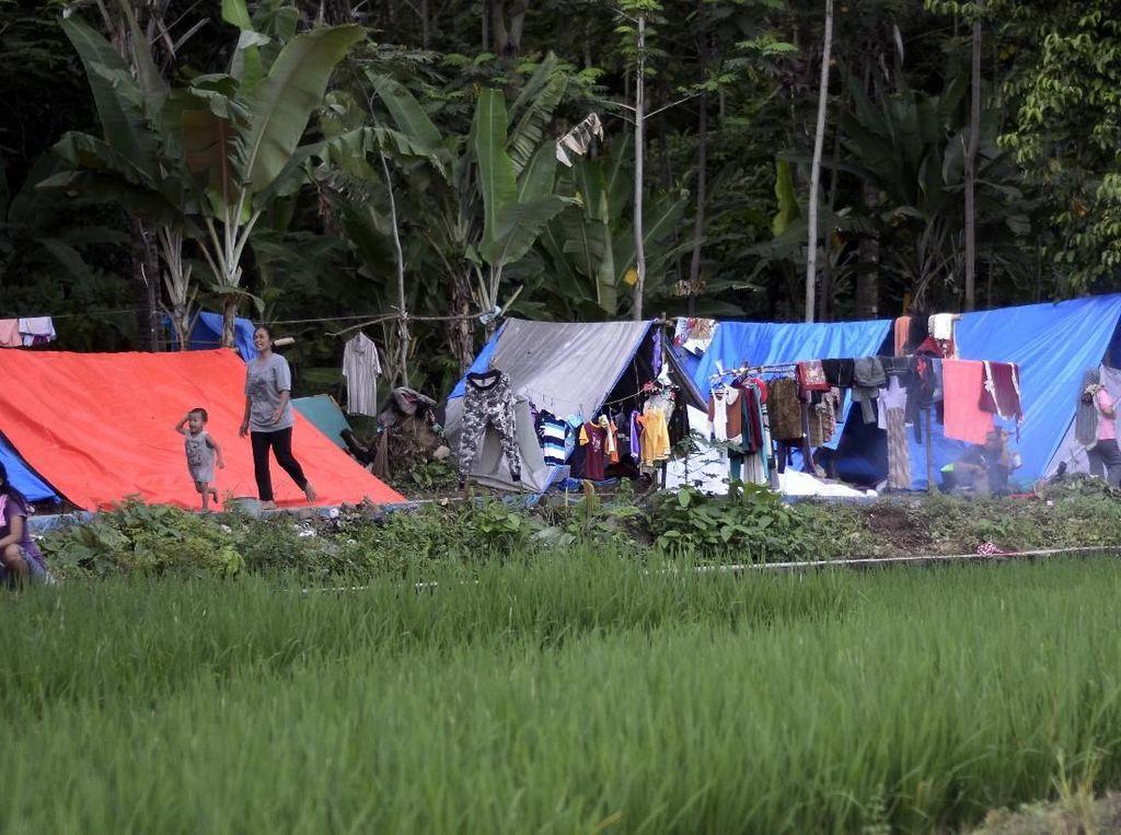 Ini 23 Titik Dapur Umum untuk Korban Tsunami Selat Sunda