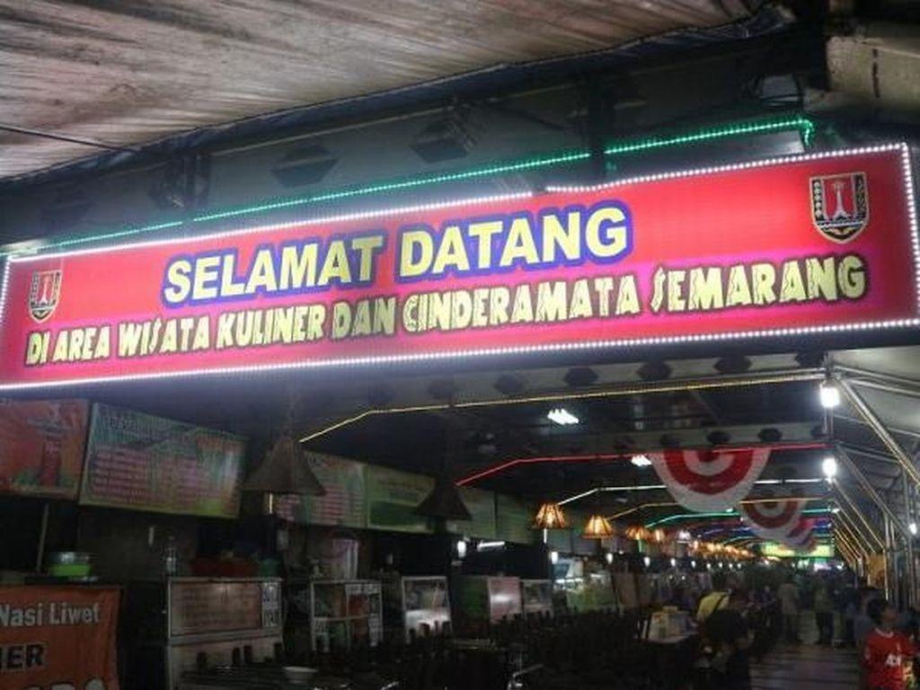 Cari Spot Wisata Kuliner di Semarang? di Sini Tempatnya