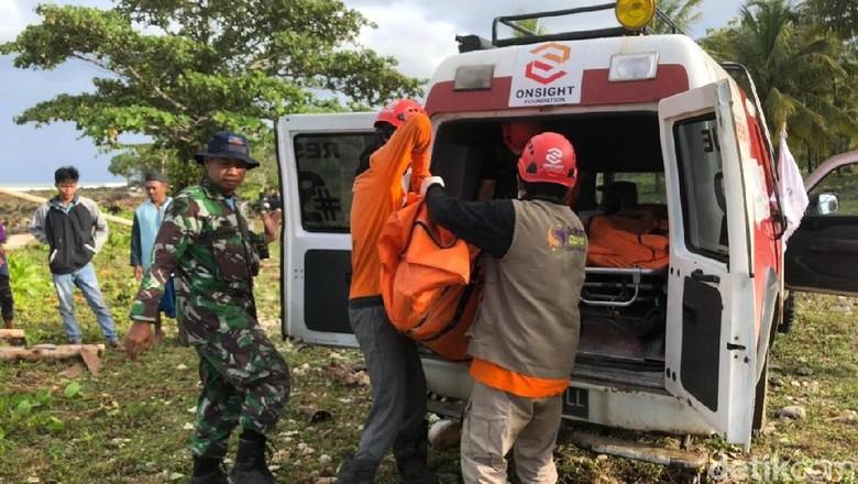 Update Jumlah Korban Tsunami Selat Sunda: 431 Orang Tewas 7.200 Luka