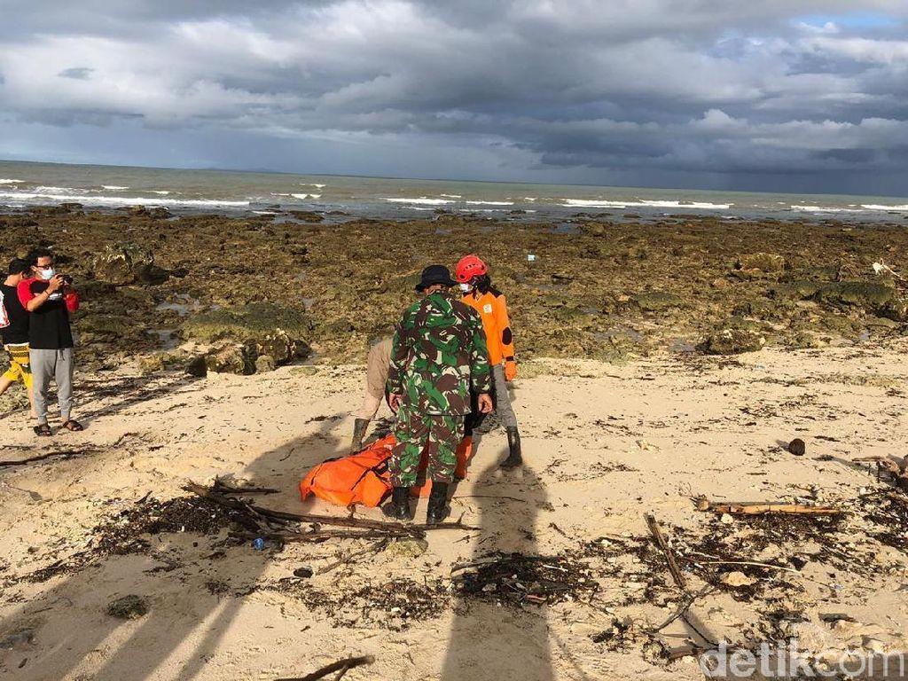 Kronologi Tsunami Selat Sunda Menurut BMKG